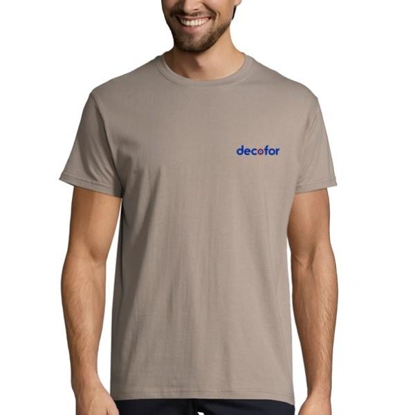 decofor-tee_shirt gris